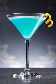 Basic Formulas are the Basis of Impromptu Cocktails