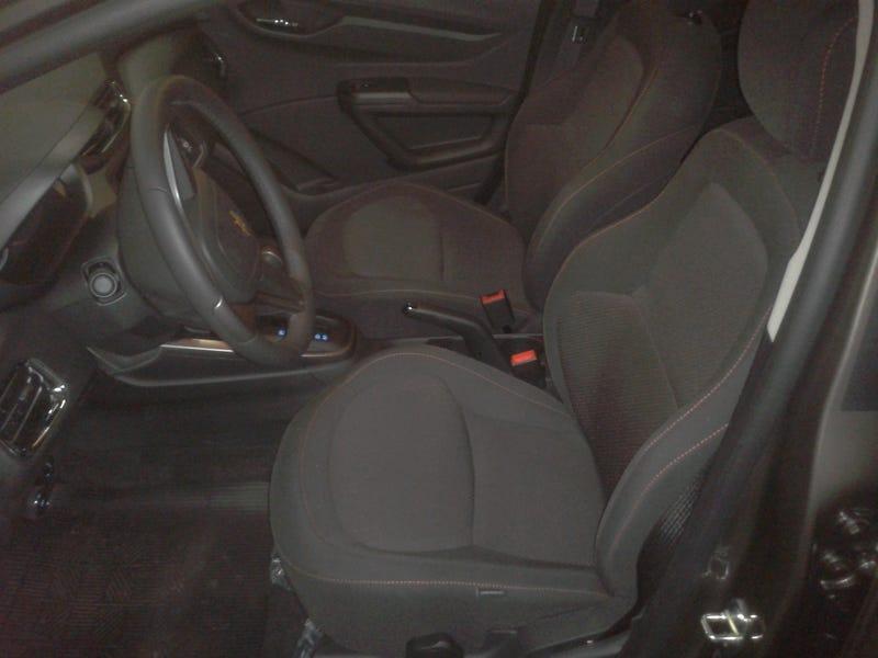 2014 Chevrolet Onix LTZ - The Oppo review