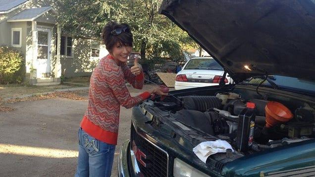 Haruskah saya Perbaikan atau Hanya Ganti My Car Old?