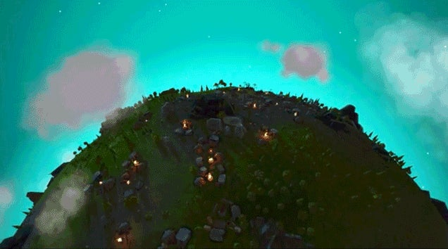 The Universim Looks Like Everything I Want From A God Game