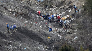 What We Know About the Germanwings Flight and Its Pilot, Andreaz Lubitz