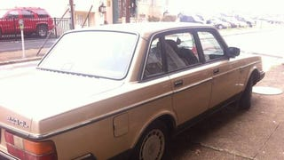 Oppo! Opinions? 1988 Volvo 240 For About $500