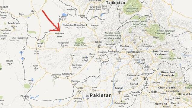 13 halott egy nem tipikus afganisztáni merényletben