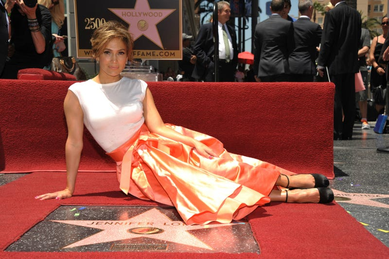 Jennifer Lopez to Perform at Lavish Birthday Party for Brutal Dictator