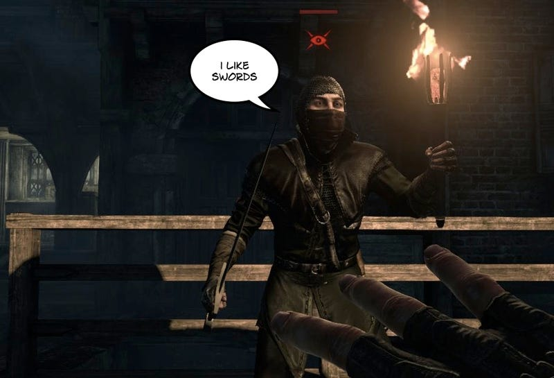 Thief: The Kotaku Review