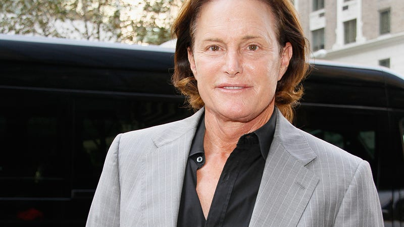 Bruce Jenner, Transitioning or Not: You're Reporting It Wrong