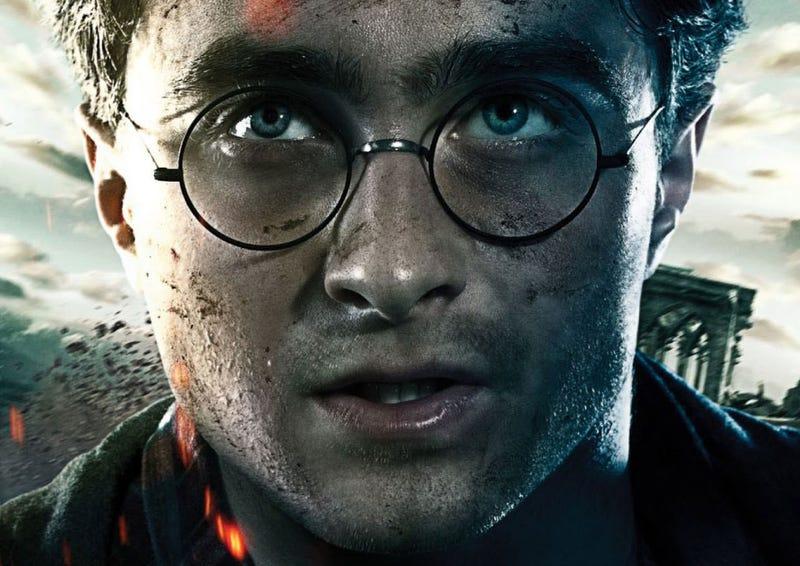 The Last Harry Potter Movie Has Already Made All the Money