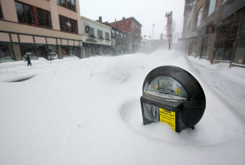 After the Storm: Nine Dead, 300,000 Without Power as Northeast Begins to Dig Out
