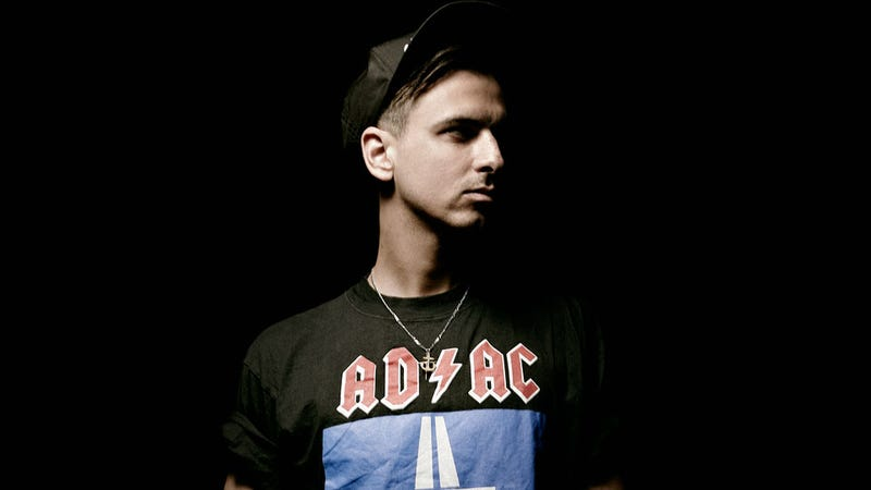Dance Music Is 'Dumb,' Says Dance Music Producer Boys Noize