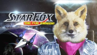 Star Fox the Movie Trailer
