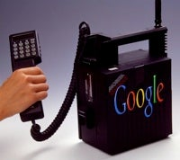 Rumor: Google Phone Being Outed Tomorrow?