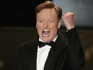 Conan the Burbankian