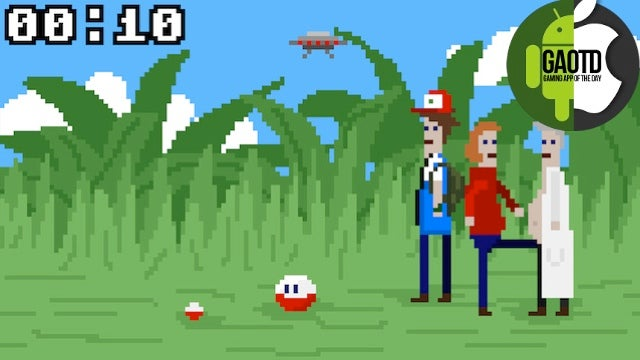 This Hilarious Point-and-Click Game Blows You Up Three Times in One Minute