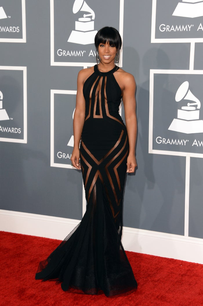 Boobs, Boobs Everywhere: Here Are the People Who Violated the Grammy Wardrobe Rules