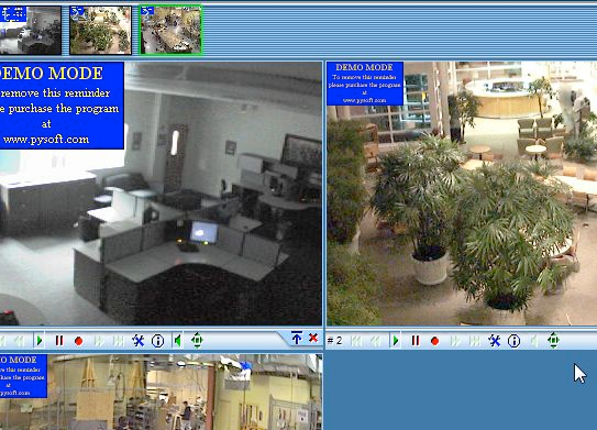 Turn Your PC into a Home Surveillance System