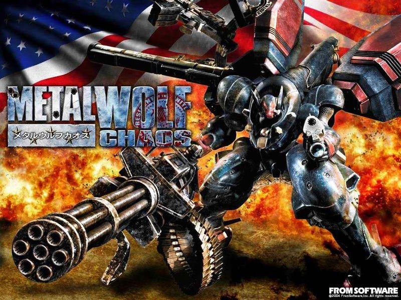 The Most American Game Ever... Was A Japan Exclusive