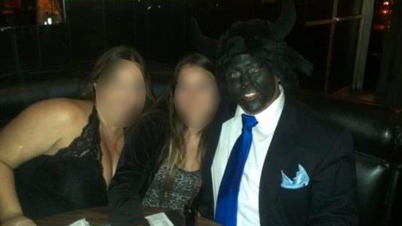 Online Dating Pro Tip: Don't Wear Blackface on OkCupid