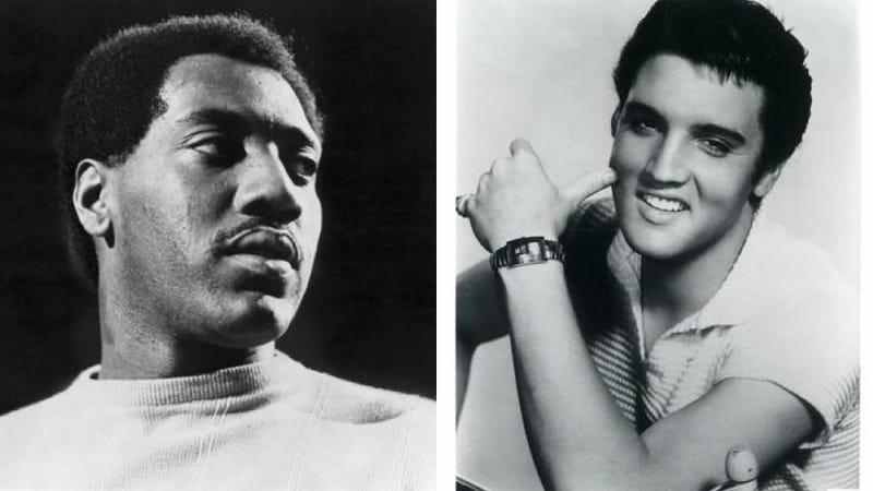 """The Best """"White Christmas"""": Otis vs. Elvis"""