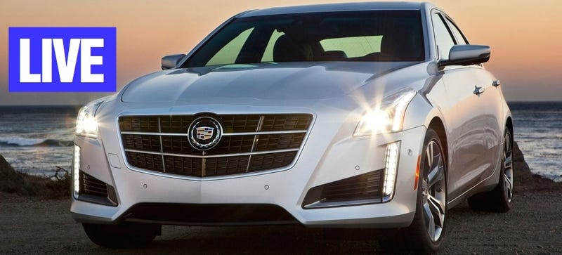 Ask The Man Responsible For Cadillac Design Anything
