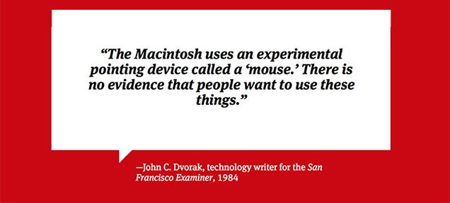 technology in 1984 quotes