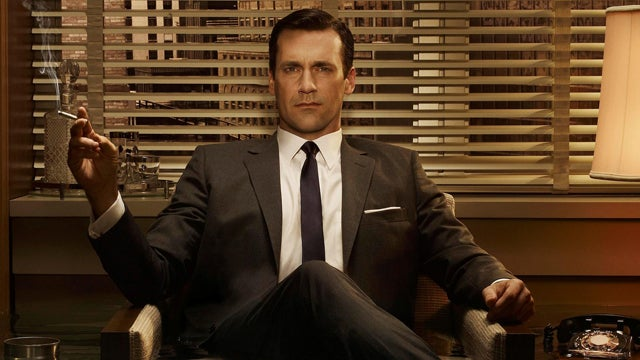 Jon Hamm Talks About Rape And The Lack Of Positive Male Role Models