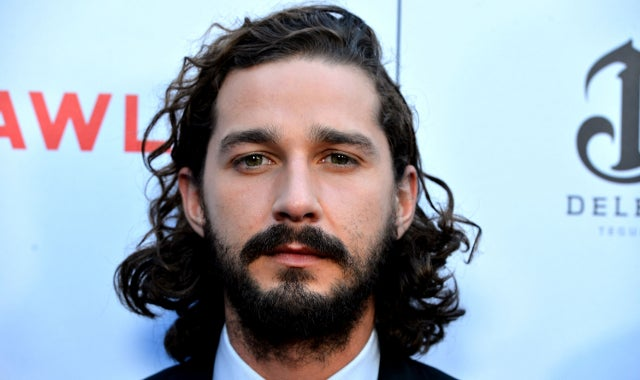 Shia LaBeouf Landed a Part in Nymphomaniac After Sending Lars von Trier a Sex Tape