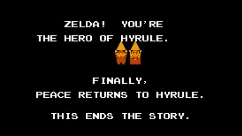 She Hacked The Legend of Zelda So It Now Stars Zelda, Saving Link
