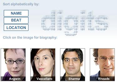 Battle of the Copycat Tech Blogs