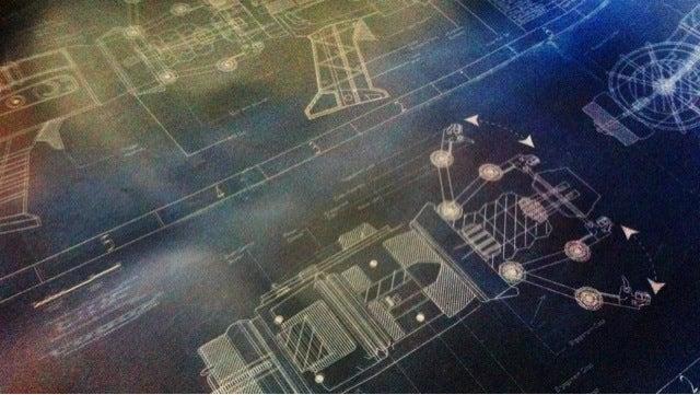 Blueprint for a Zombie Zap Gun
