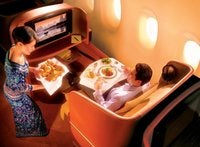 No More First Class Flights At The 'Times' Magazine