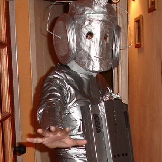 20 last minute science fiction Halloween costumes