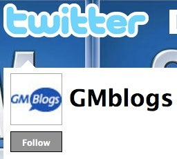 "GM's ""Maximum"" Bob Lutz Using Twitter, Giving Random Shout-Outs to Auto Journalists?"