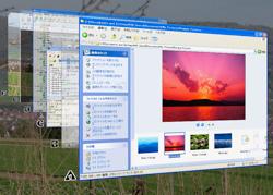 Get Vista's Best Features in XP