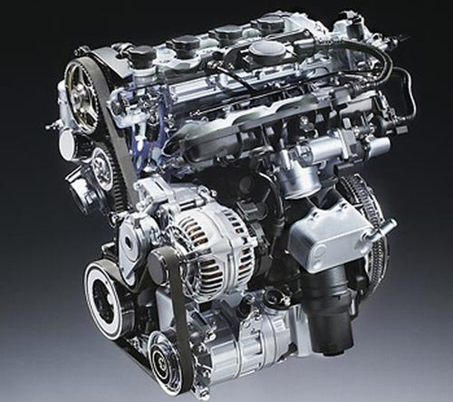 Wards Ten Best Engines For 2009: A Closer Look