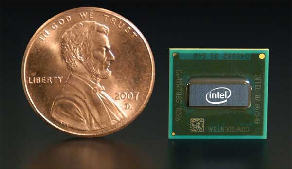 Rumor: Apple Hopping on Board with Intel's Ultra-Mobile Platform