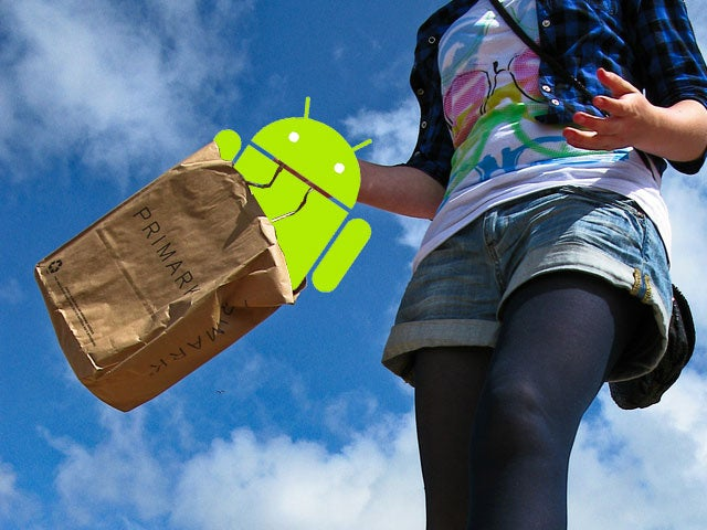 The Best Shopping Apps for Android
