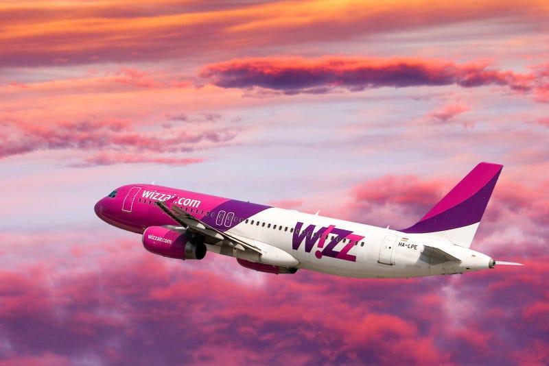 A Wizzair Luton-Budapest repülőjárata lenne a világ legpontatlanabbja?