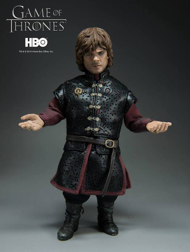 Tyrion Lannister Book $130 Tyrion Lannister ...