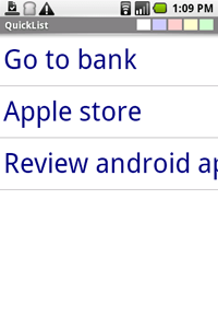 Android App Review Marathon Liveblog