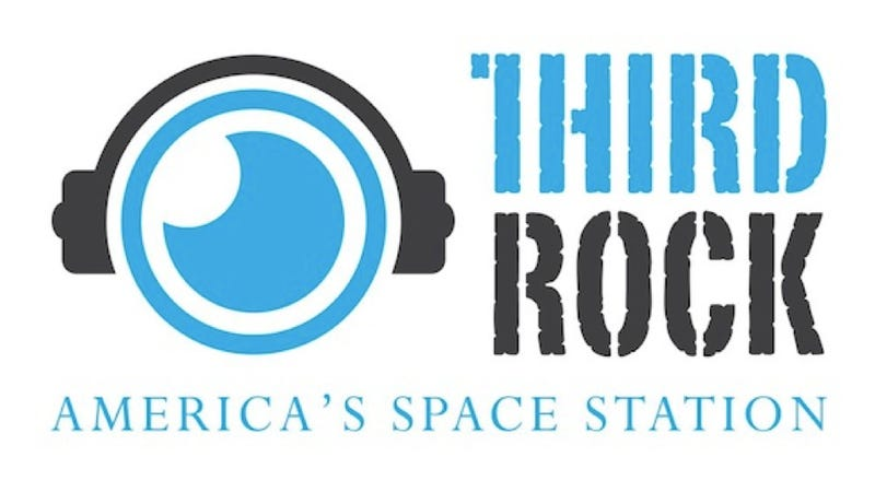 NASA has launched its own internet radio station!