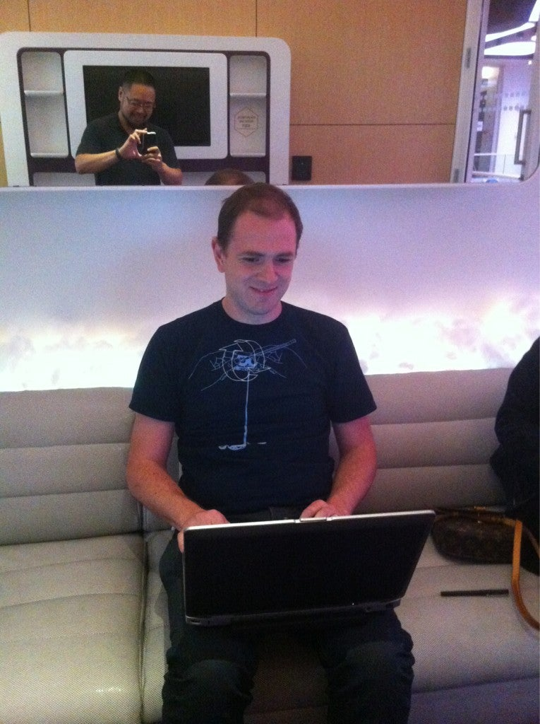 Assassin's Creed III's Top Creator Is Answering Your Questions Right Here, Right Now