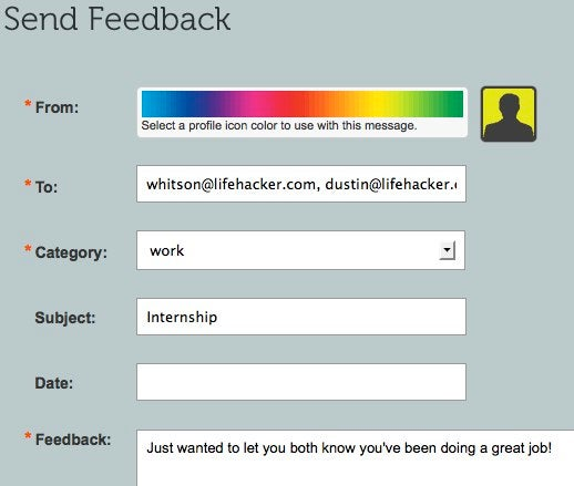 BetterMe Helps You Give and Receive Honest Feedback Without the Awkwardness