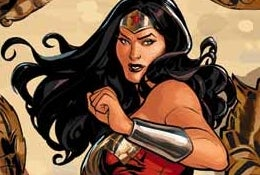 If We Can Have Wonder Woman Day, Where's Our Wonder Woman Movie?
