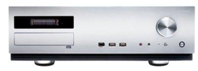 Antec Fusion PC Case