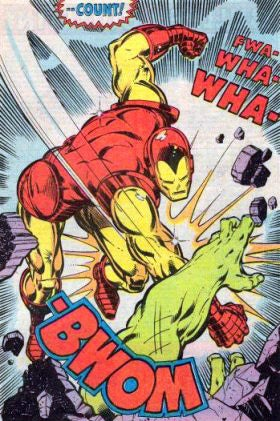 The Real Reason Iron Man Will Crush The Hulk At The Box Office