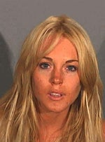 Lindsay Lohan's Mug Shots, Ranked from 'Ooh, Child...' to 'Damn, Girl!'