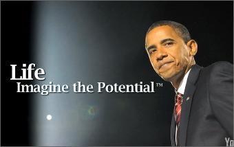 Obama Stars in Pro-Life Ad