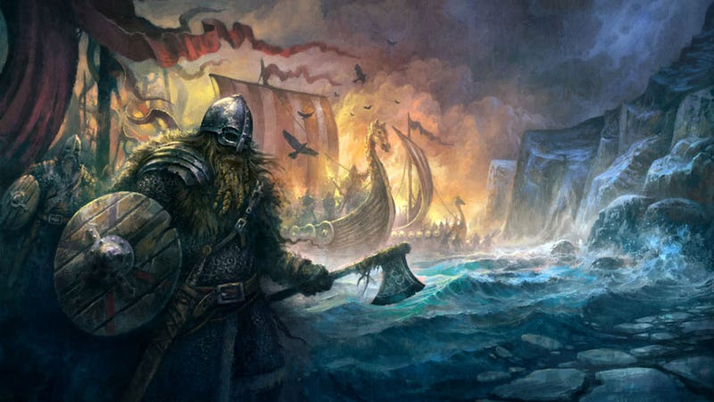 The World's Most Boring Viking Game Is A Blast