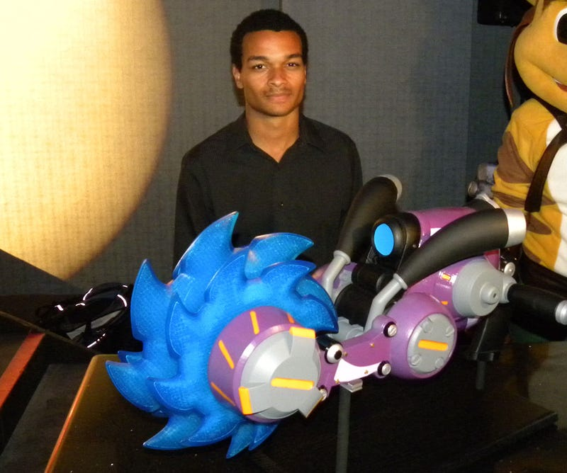 And The Ratchet & Clank Weapon Contest Winner Is...