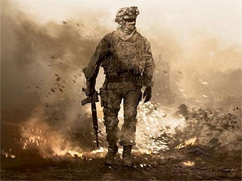 You've Purchased $1 Billion Worth Of Modern Warfare 2